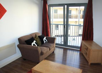 Thumbnail 1 bed flat to rent in Kenyon Street, Hockley, Birmingham