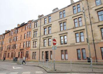 Thumbnail 2 bedroom flat for sale in 390, Allison Street, Crosshill, Glasgow G428Hr