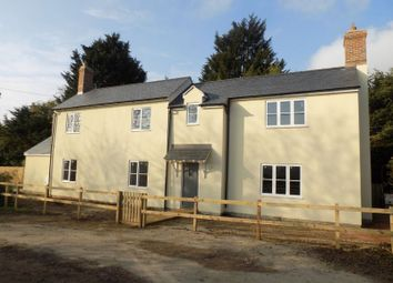 Thumbnail 4 bed detached house for sale in Clardon Lane, Purton, Swindon