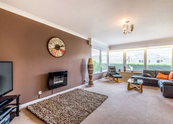 Thumbnail 5 bedroom detached house for sale in Burnlee Road, Holmfirth
