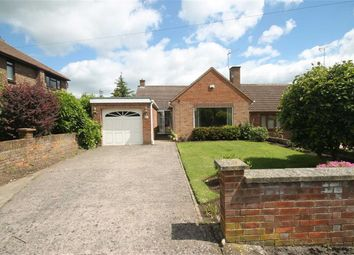 Thumbnail 2 bed detached bungalow for sale in Maidenhall, Highnam, Gloucester