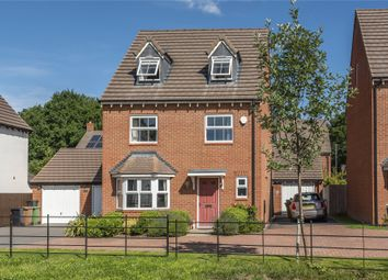 5 bed detached house for sale in Beech Lane, Dickens Heath, Solihull, West Midlands B90