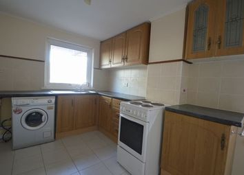 Thumbnail 2 bed maisonette to rent in Wyndford Road, Maryhill, Glasgow, Lanarkshire G20,