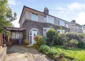 Thumbnail 3 bed semi-detached house for sale in Livesey Branch Road, Feniscowles, Blackburn, Lancashire