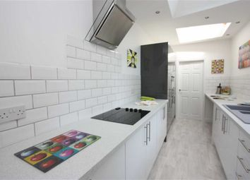 Thumbnail 2 bed terraced house for sale in Rosebery Street, Westhoughton, Bolton