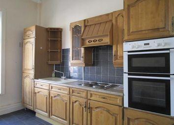 Thumbnail 1 bed flat to rent in Ripon Street, Preston