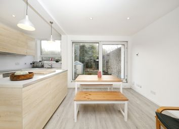 Thumbnail 3 bedroom end terrace house for sale in Combe Avenue, London
