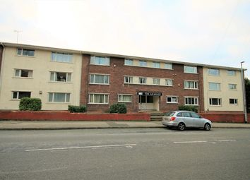 Thumbnail 1 bed flat for sale in Sandy Lane, Mansfield