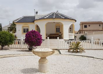 Thumbnail 2 bed villa for sale in Calle Caniles, Camposol, Murcia, Spain