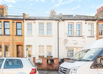Thumbnail 2 bedroom terraced house for sale in Denison Road, Colliers Wood, London