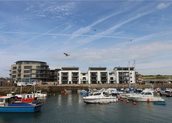 Thumbnail 2 bed flat for sale in Quayside, West Bay, Bridport, Dorset