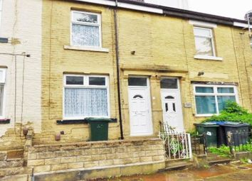 Thumbnail 3 bed terraced house to rent in Lytton Road, Bradford