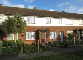 Thumbnail 3 bed terraced house for sale in Pilgrims Hatch, Brentwood, Essex