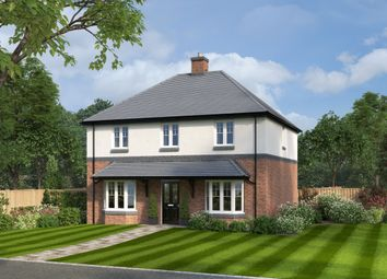 Thumbnail 4 bedroom detached house for sale in Ledbury Road, Ross-On-Wye, Herefordshire