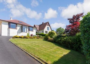 Thumbnail 2 bedroom bungalow for sale in Castlepark Drive, Fairlie, Largs, North Ayrshire