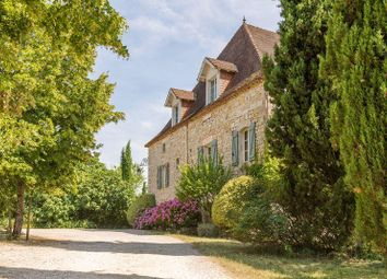 Thumbnail 6 bedroom country house for sale in Mauroux, Midi-Pyrenees, 46700, France