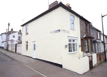 Thumbnail 3 bed property to rent in Cambridge Road, Lowestoft
