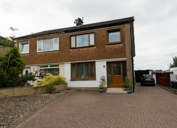 Thumbnail 3 bed property for sale in Buchlyvie Road, Paisley