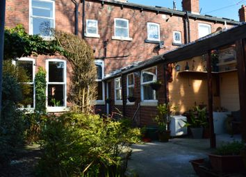 Thumbnail 5 bedroom end terrace house for sale in Grange Avenue, Leeds