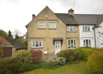 Thumbnail 3 bed semi-detached house for sale in Westgate, Guiseley, Leeds, West Yorkshire