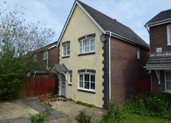Thumbnail 3 bed property to rent in Allt Ioan, Johnstown, Carmarthen