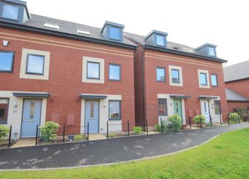 Thumbnail 3 bed semi-detached house for sale in Elmores Well Avenue, Exeter