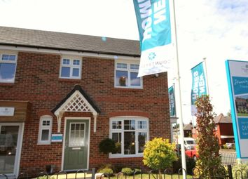 Thumbnail 3 bed detached house for sale in Hamilton Square Gloucester Street, Atherton, Manchester