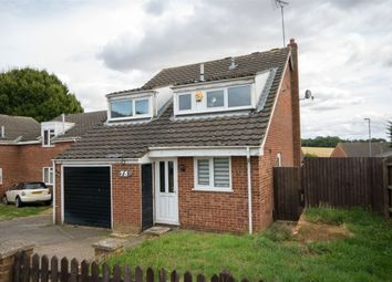 Thumbnail 3 bedroom semi-detached house for sale in Viscount Road, Rectory Farm, Northampton