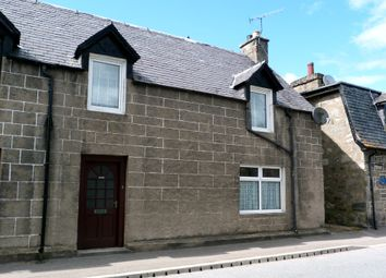 Thumbnail 3 bed terraced house for sale in Main Street, Newtonmore