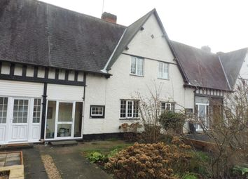 Thumbnail 2 bed property to rent in Old Station Road, Hampton-In-Arden, Solihull
