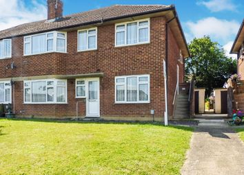 Thumbnail 2 bedroom flat for sale in St. Augustines Drive, Broxbourne