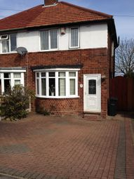 Thumbnail 2 bed semi-detached house to rent in Elm Terrace, Oldbury