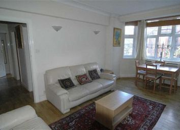 Thumbnail 1 bedroom flat to rent in Northways, London, London