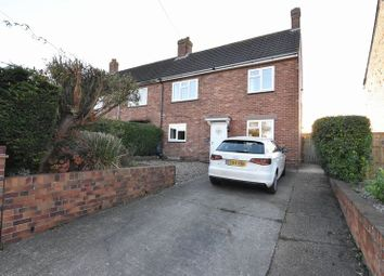 Thumbnail 4 bed semi-detached house for sale in St. Bernards Avenue, Louth