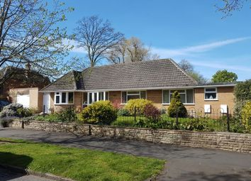 Thumbnail 4 bed detached bungalow for sale in Selly Oak Road, Bournville, Birmingham