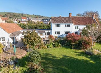 Thumbnail 4 bed cottage for sale in Cheddar Road, Easton, Wells