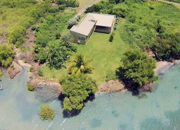 Thumbnail 3 bed bungalow for sale in Beachfronthaven, Beachfronthaven, Grenada