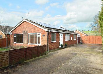Thumbnail 4 bed bungalow for sale in East Gomeldon Road, Gomeldon, Salisbury