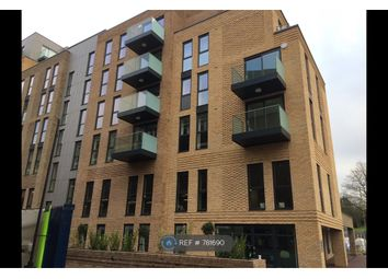 Thumbnail 2 bed flat to rent in Sapphire House, Orpington