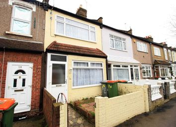 Thumbnail 2 bed terraced house for sale in Haig Road West, Plaistow