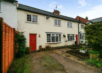 Thumbnail 3 bed link-detached house for sale in Brook Street, Wymeswold, Loughborough, Leicestershire
