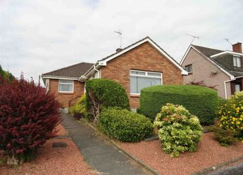 Thumbnail 3 bed detached bungalow for sale in Loganbarns Crescent, Dumfries