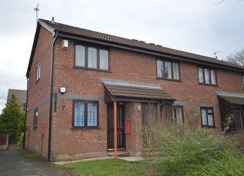 Thumbnail 2 bed flat to rent in Eppleworth Rise, Clifton