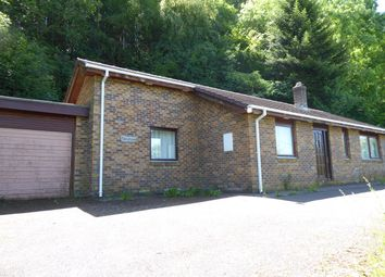 Thumbnail 2 bed bungalow for sale in Abermeurig, Lampeter