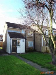 Thumbnail 1 bed flat to rent in Bradley Close, Ouston