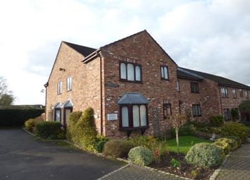Thumbnail 1 bed flat for sale in Cyril Bell Close, Lymm, Cheshire