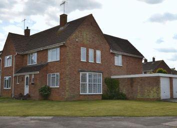 Thumbnail 5 bed semi-detached house for sale in Higham Lane, Tonbridge