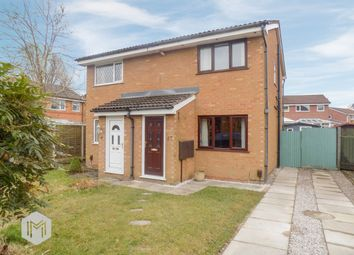 Thumbnail 2 bedroom semi-detached house for sale in Clover Field, Clayton-Le-Woods, Chorley