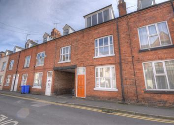 Thumbnail 6 bed terraced house for sale in North Street, Bridlington