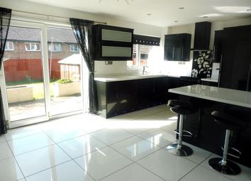 Thumbnail 4 bed detached house for sale in The Spinney, Brackla, Bridgend